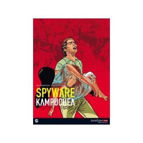 Spyware Kampuchéa Tome 2