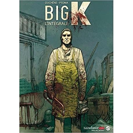 BIG K L'intégrale