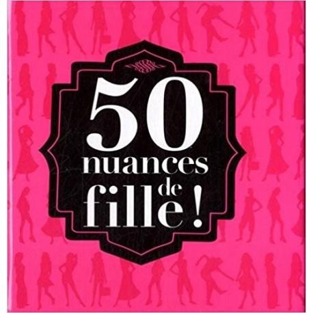 50 nuances de fille !