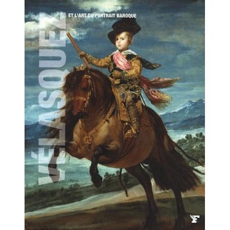 Vélasquez et l'art du portrait baroque