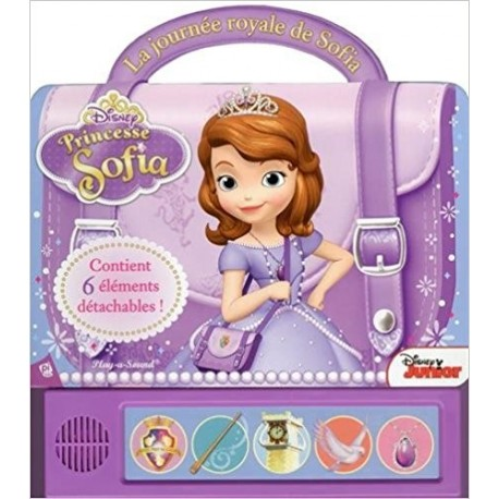 La journée royale de Sofia
