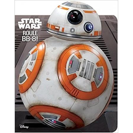 Roule BB-8 !