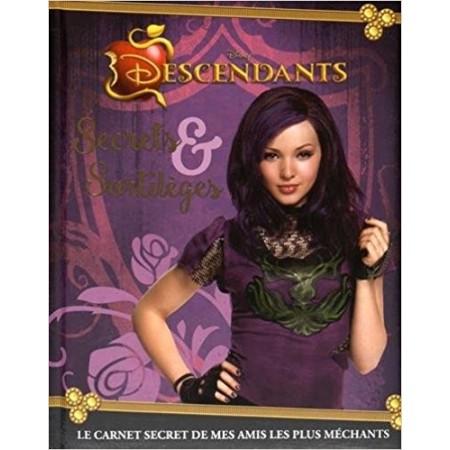 Descendants - Secrets et sortilèges