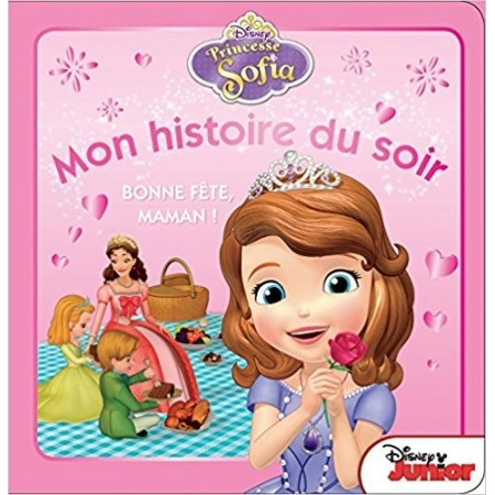Bonne fête, maman ! - Princesse Sofia