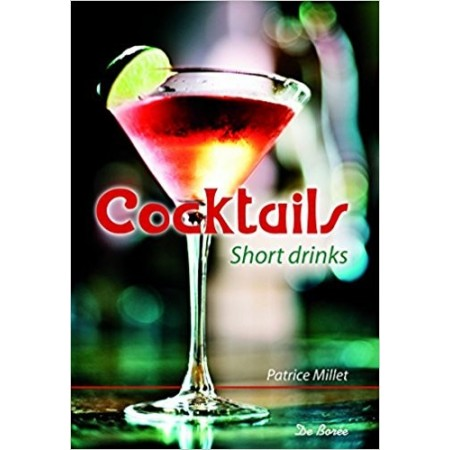 Cocktails short drinks