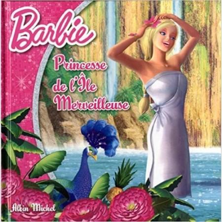 Barbie et l'île merveilleuse
