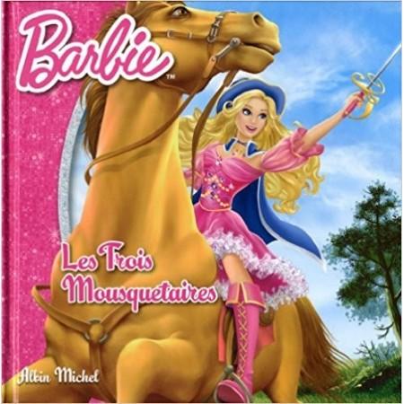 Barbie et les trois mousquetaires