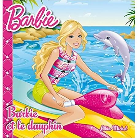 Barbie et le dauphin