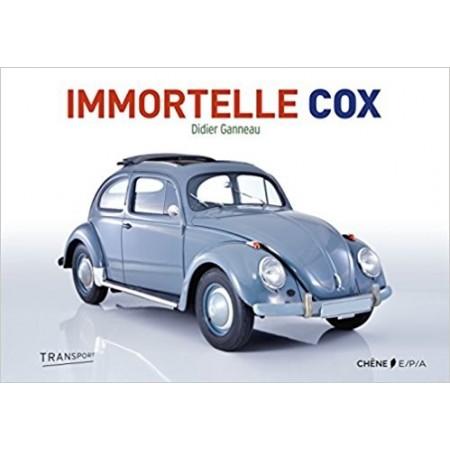 Immortelle Cox
