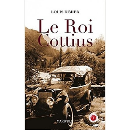 Le roi Cottius