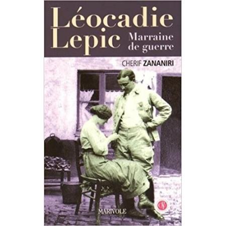 Léocadie Lepic - Marraine de guerre