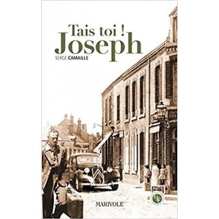 Tais-toi, Joseph !