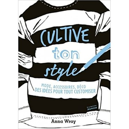 Cultive ton style