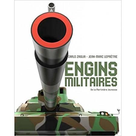 Les Engins militaires