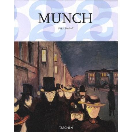 Edvard Munch (1863-1944) - Des images de vie et de mort