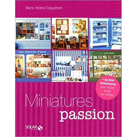 Miniatures passion