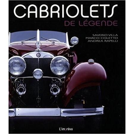 Cabriolets de légende