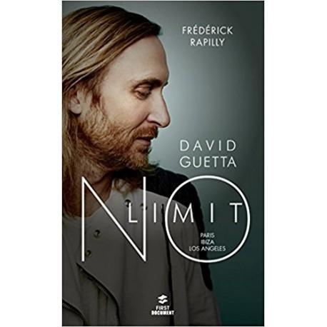 David Guetta, no limit
