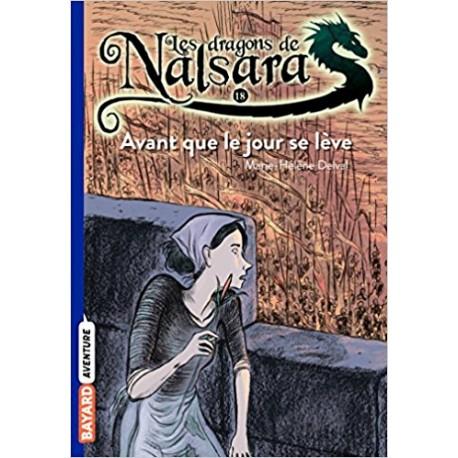 Les dragons de Nalsara Avant que le jour se lève