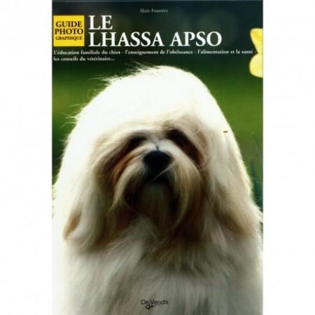 LE LHASSA APSO