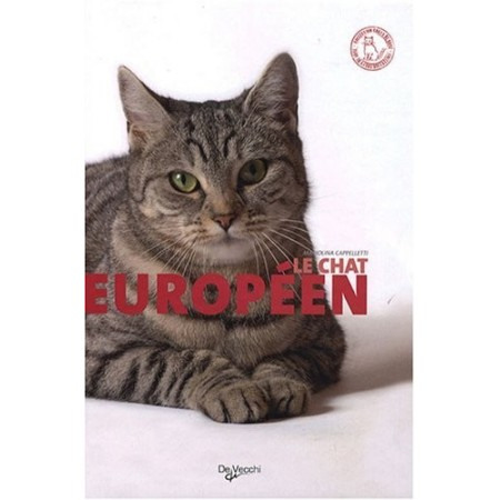 LE CHAT EUROPEEN