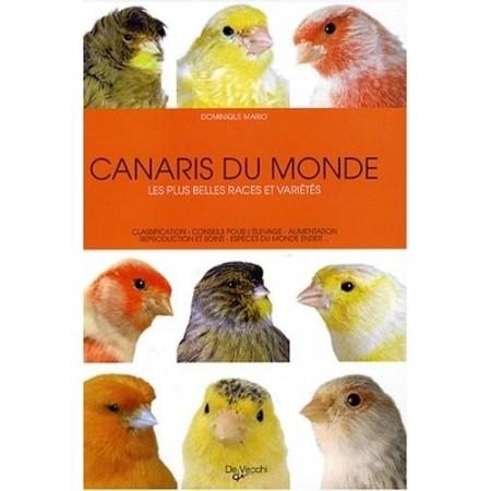 CANARIS DU MONDE