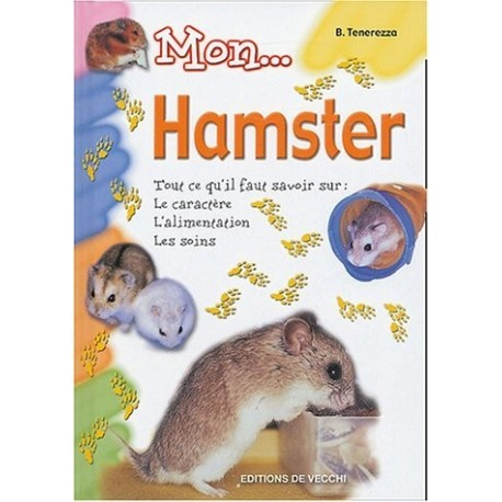 MON HAMSTER
