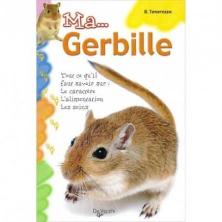 MA GERBILLE