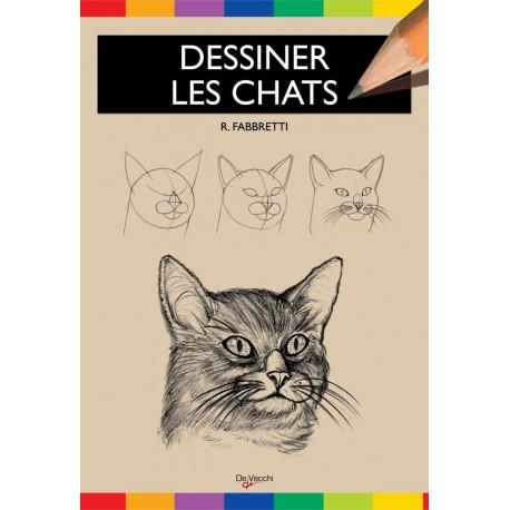 DESSINER LES CHATS