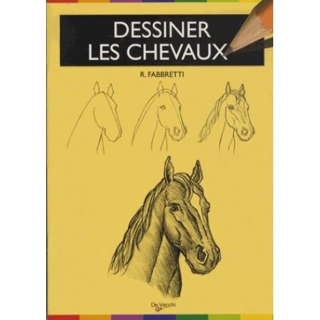 DESSINER LES CHEVAUX