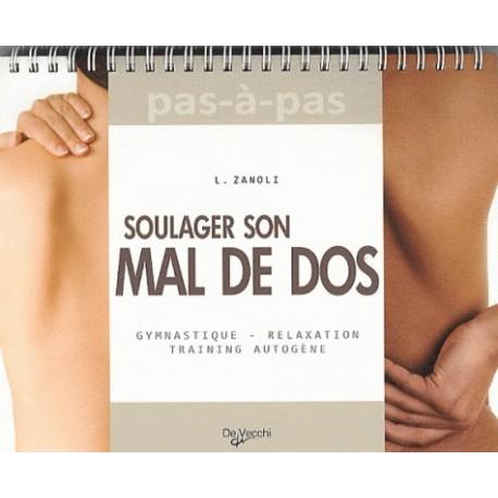 SOULAGER SON MAL DE DOS