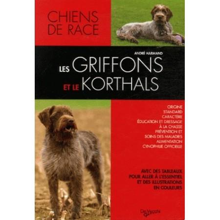 LES GRIFFONS ET LE KORTHALS