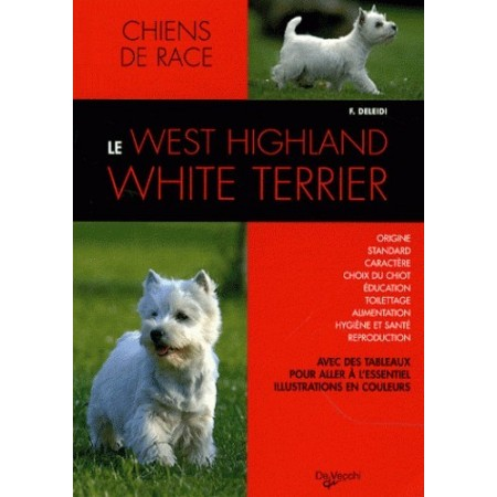 LE WEST HIGHLAND WHITE TERRIER