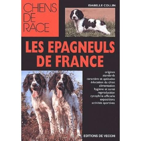 LES ÉPAGNEULS DE FRANCE