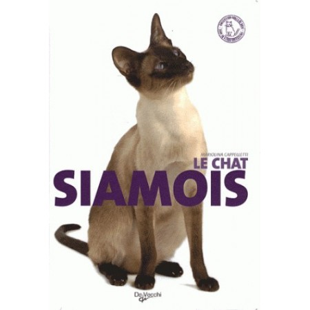 LE CHAT SIAMOIS