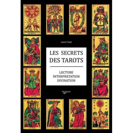 LES SECRETS DES TAROTS