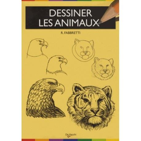 DESSINER LES ANIMAUX