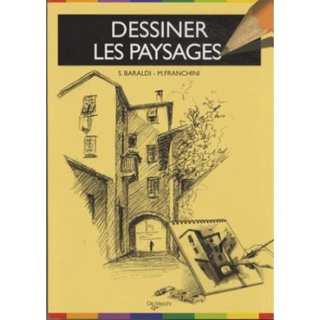 DESSINER LES PAYSAGES