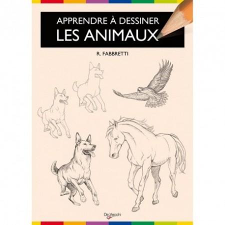 APPRENDRE À DESSINER LES ANIMAUX