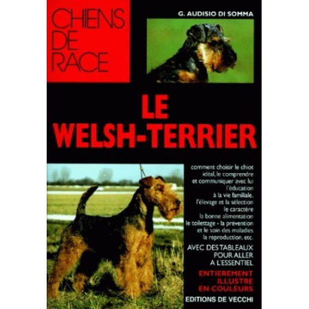 LE WELSH-TERRIER
