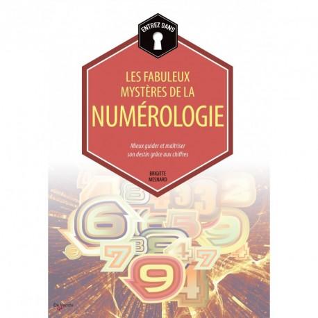 LES FABULEUX MYSTÈRES DE LA NUMÉROLOGIE
