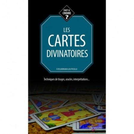 LES CARTES DIVINATOIRES