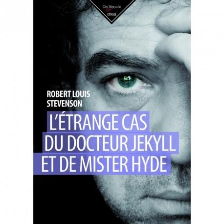 L'ETRANGE CAS DU DOCTEUR JEKYLL ET DE MISTER HYDE
