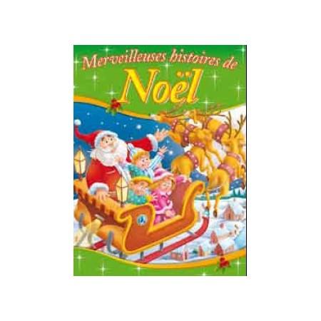 Merveilleuses Histoires de Noël
