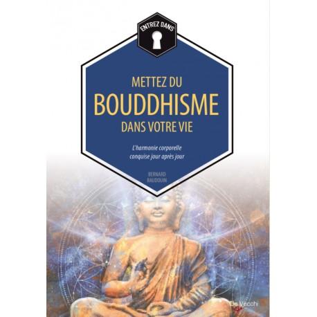 Entrez dans - Mettez du Bouddhisme dans votre vie