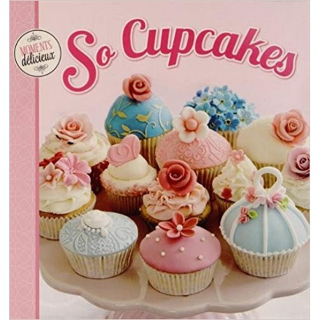 So Cupcakes