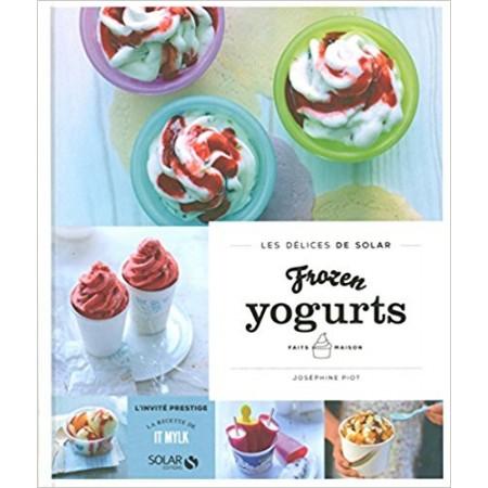 Frozen yogurts faits maison