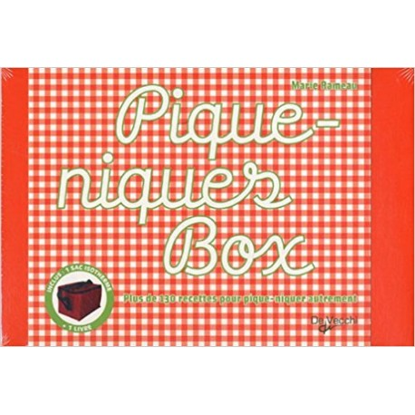 PIQUE-NIQUES BOX