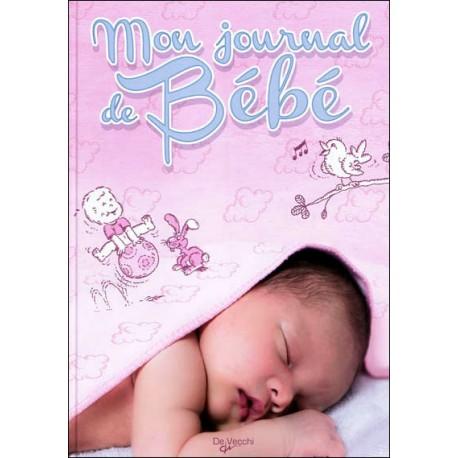 MON JOURNAL DE BEBE