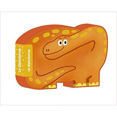Le diplodocus
